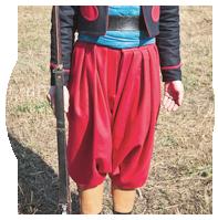 Зуавы: Как французские головорезы стали символом войн XIX века. Изображение № 4.
