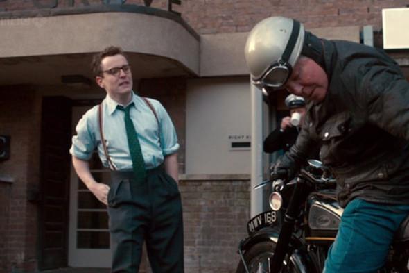 Кадр из сериала «Час». Изображение № 31.