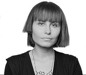 Личный состав: Предметы дизайнера и художника Лизы Шахно. Изображение № 1.