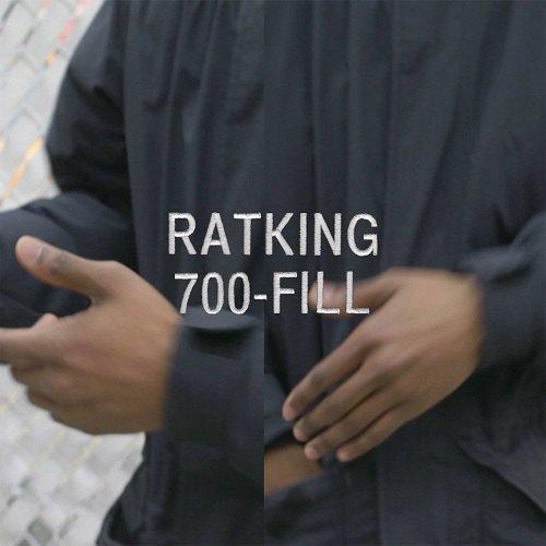 Ratking выпустили новый альбом. Бесплатно. Изображение № 1.