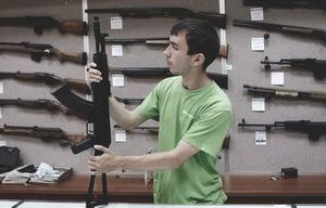 «Ижмаш» представил модернизированный АК-74. Изображение № 3.