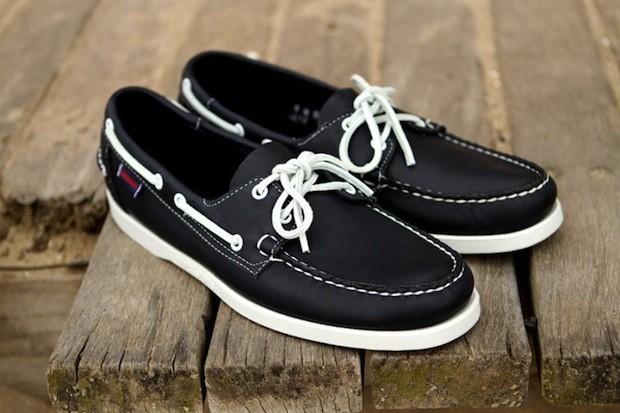 Sebago представили линейку весенней обуви. Изображение № 7.