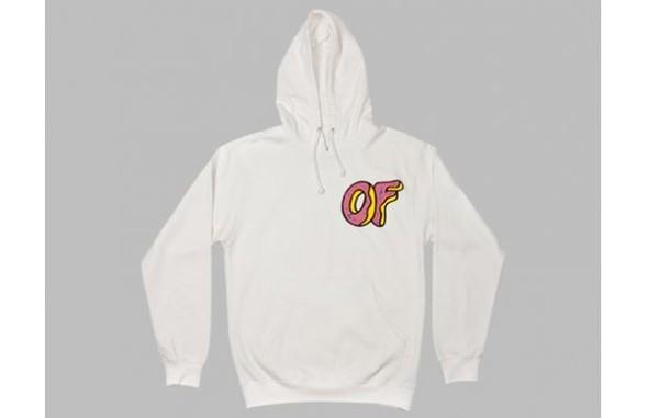 Коллекция одежды хип-хоп-группировки Odd Future. Изображение № 14.