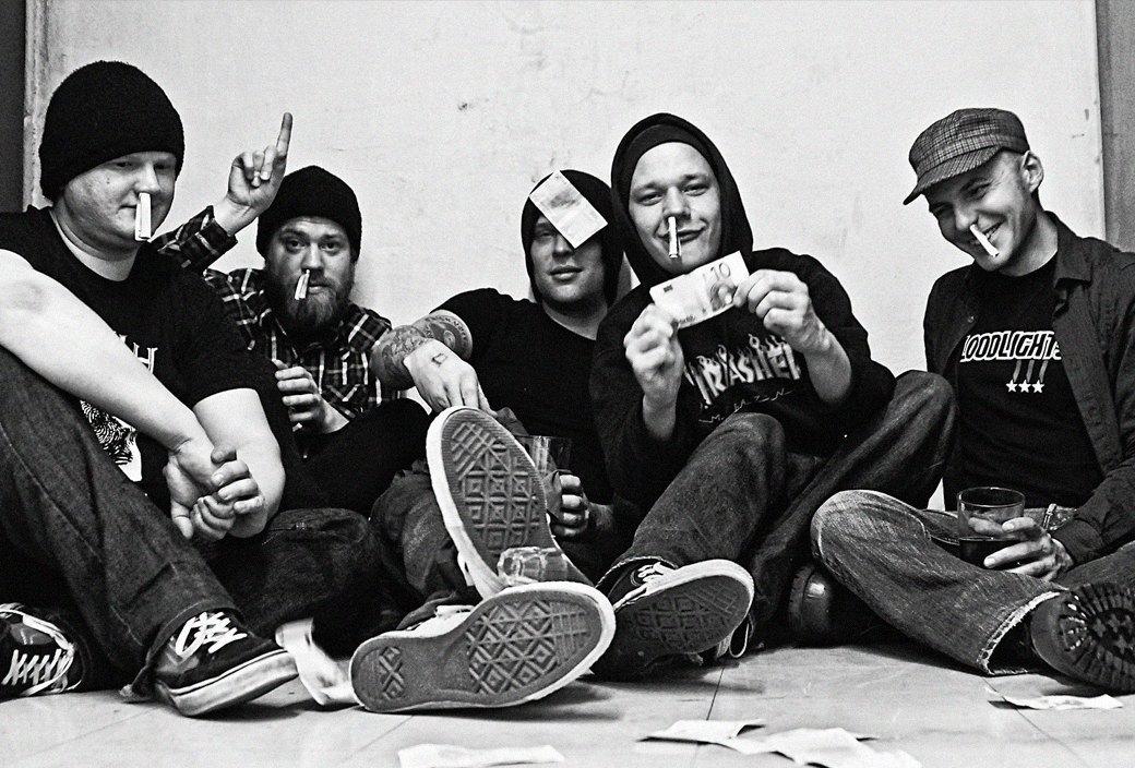 Плейлист: 7 групп современного панк-рока из Европы. Изображение № 6.