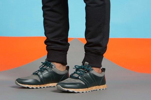 Марка Clae анонсировала новую осеннюю коллекцию обуви . Изображение № 14.