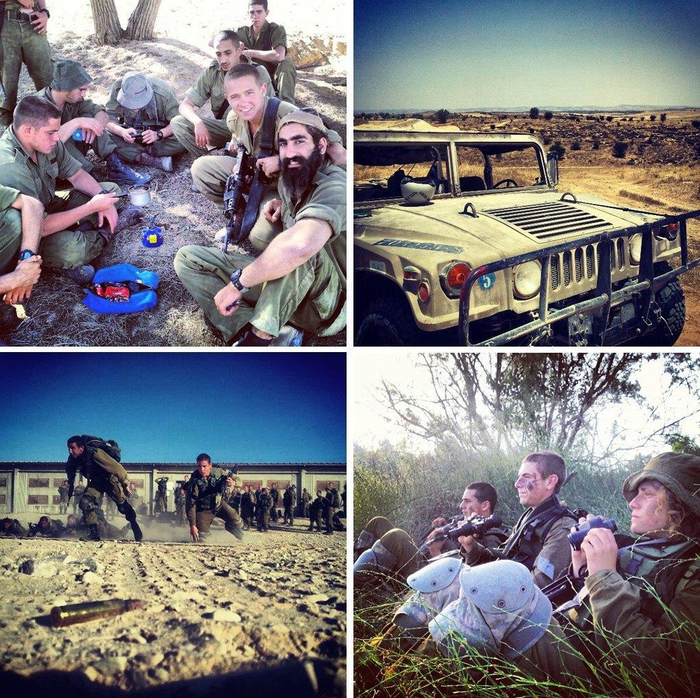 Что публикуют в своих Instagram военные разных стран. Изображение № 8.