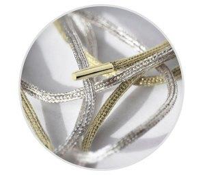 Всё то золото: 10 повседневных предметов из драгоценного металла. Изображение № 5.