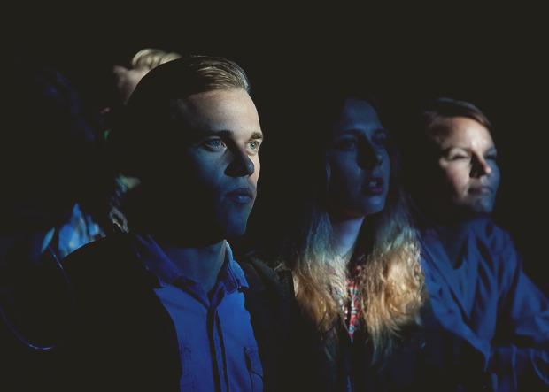 Детали: Фоторепортаж с фестиваля Flow в Финляндии. Изображение № 28.