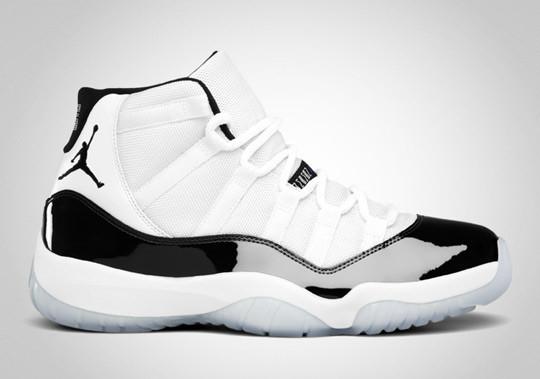 Выпуск кроссовок Air Jordan вызвал массовые беспорядки в магазинах. Изображение № 4.