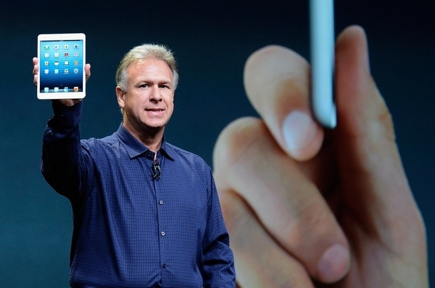Компания Apple представила планшетник iPad mini. Изображение № 2.