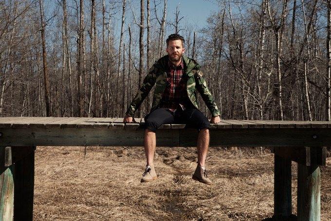 Канадский ритейлер Haven выпустил лукбук весенней коллекции одежды. Изображение № 12.