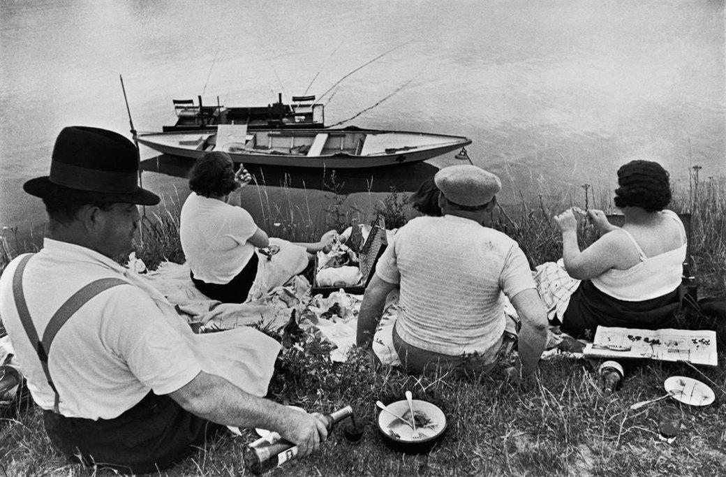 20 снимков, которыми гордится компания Leica. Изображение № 12.