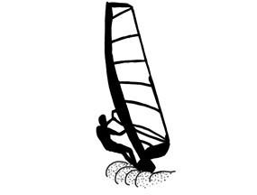 Рассекая волны: 5 средств для экстремального катания на воде. Изображение № 5.