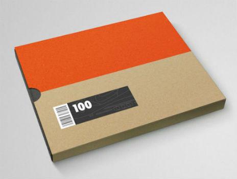 Книга иллюстраций, посвящённая кроссовкам Nike Air Max. Изображение № 2.
