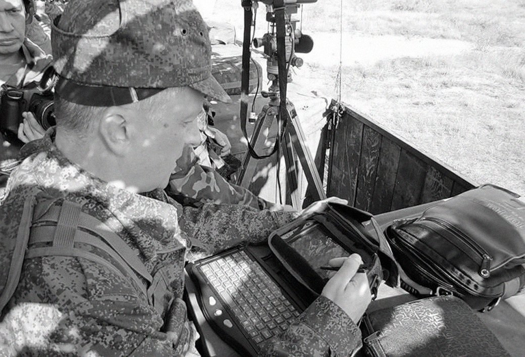 Ратник: Всё об экипировке российского солдата будущего. Изображение №1.