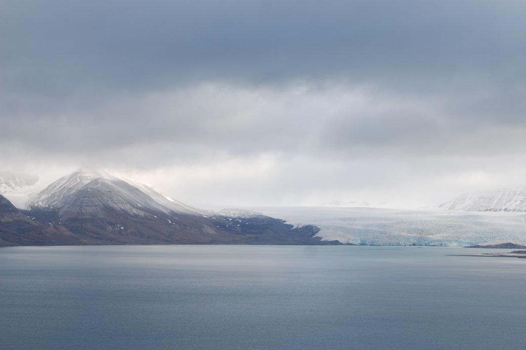 «А давайте все тут заморозим»: Как я провел две недели на Шпицбергене. Изображение № 11.