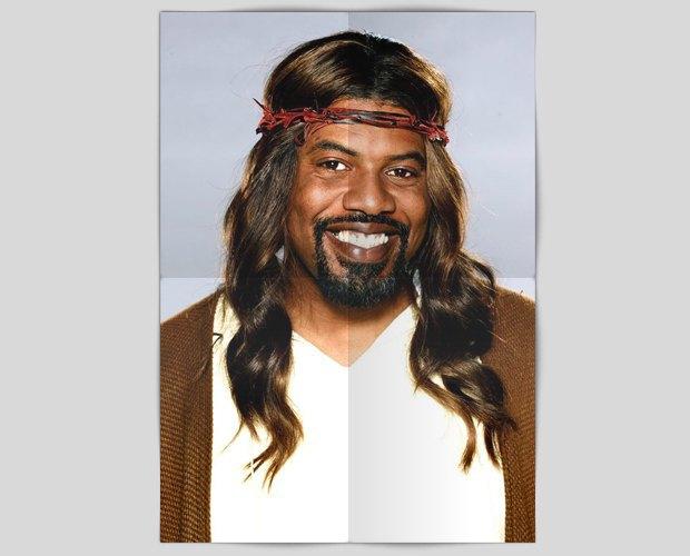 Трейлер дня: «Чёрный Иисус». Новый сериал о чернокожем проповеднике из гангстерского Комптона . Изображение № 1.