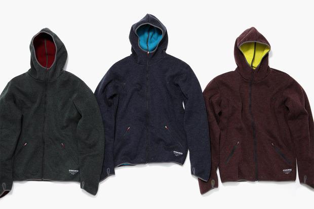 Nike и Undercover выпустили совместную коллекцию одежды линейки Gyakusou . Изображение №5.