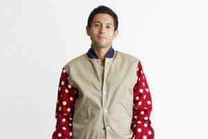 Марка Billionaire Boys Club опубликовала лукбук осенней коллекции одежды своей линейки Bee Line. Изображение № 21.
