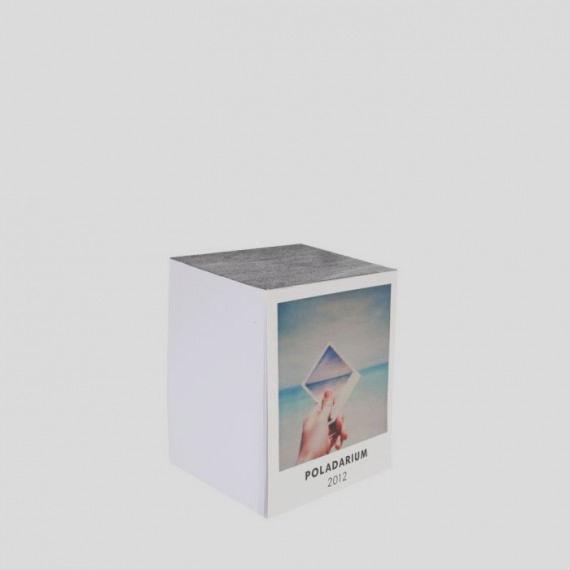 Новая модель фотоаппарата Polaroid. Изображение № 6.