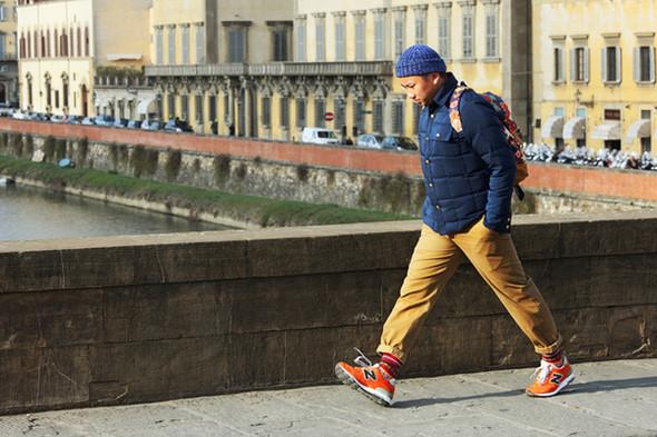 Итоги Pitti Uomo: 10 трендов будущей весны, репортажи и новые коллекции на выставке мужской одежды. Изображение № 22.