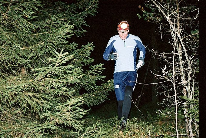 Что нужно для занятий спортом в ночное время. Изображение № 4.