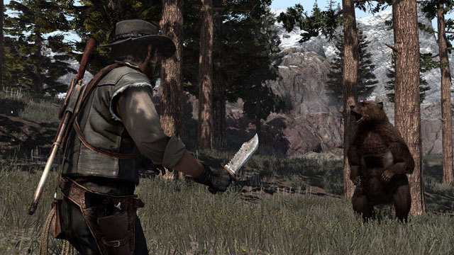 Вспомнить все: Гид по лучшим видеоиграм уходящего поколения, часть вторая, 2010–2011 гг.. Изображение № 13.