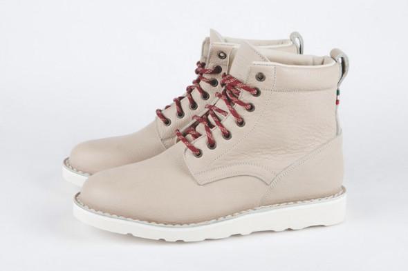 4 новых модели ботинок итальянской обувной марки Diemme. Изображение № 4.