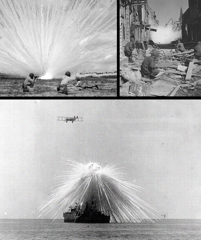 Страх потеряли: Вакуумная бомба, экспансивные пули и другие виды слишком опасного оружия . Изображение № 6.