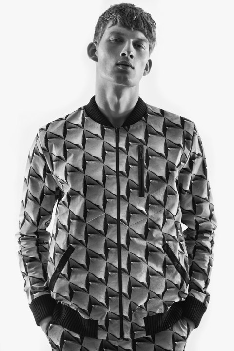 Марка Sopopular выпустила новую коллекцию одежды. Изображение № 12.