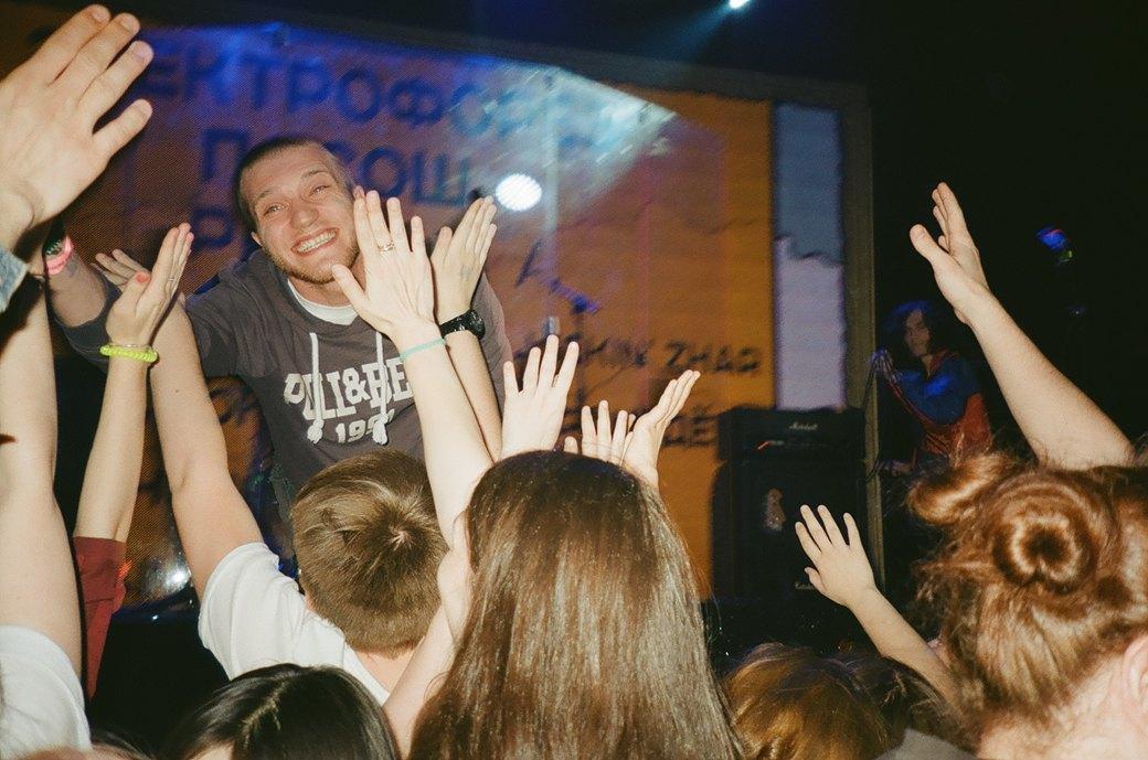 Фоторепортаж: Просвещённая молодёжь на фестивале «Пыльник». Изображение № 2.