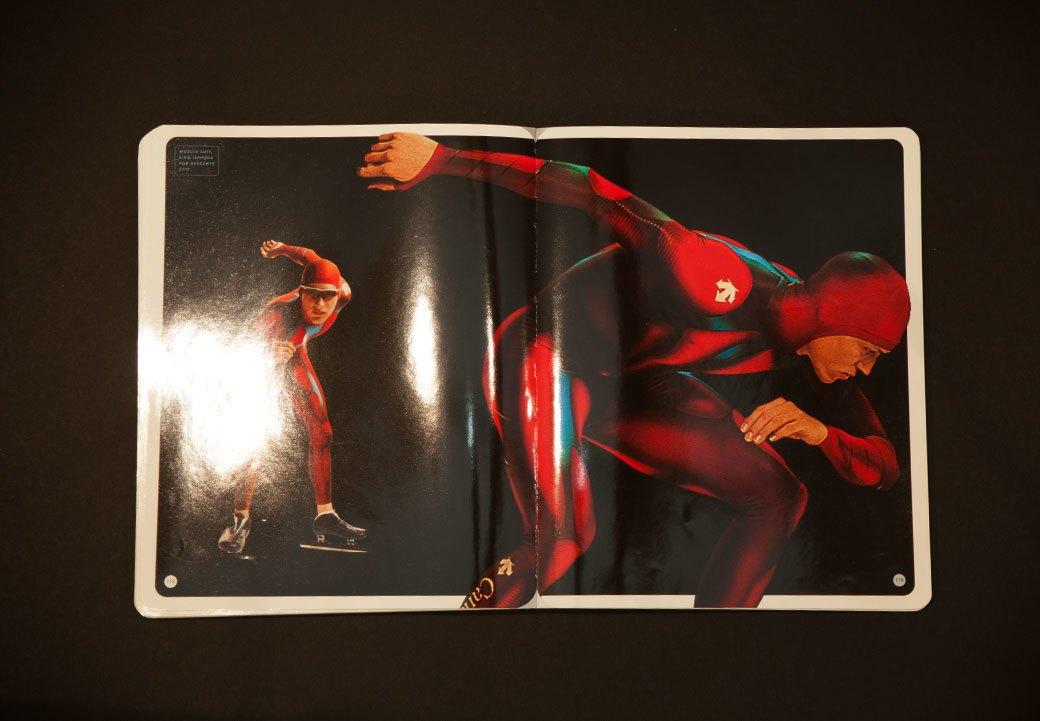 Библиотека мастерской: Книга Superheroes. Fashion and Fantasy. Изображение № 10.