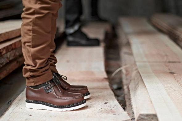 Коллекция обуви марки Heschung. Изображение № 1.