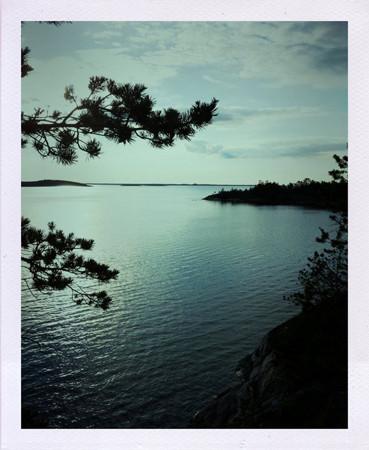 Фоторепортаж: Как я плавал на каяке. Изображение № 34.