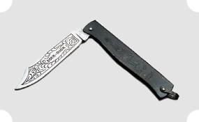 Операция сложения: Все, что нужно знать о складных ножах — от буквы закона до выбора и ухода. Изображение № 70.