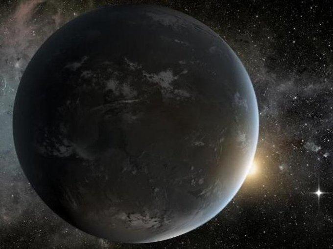 НАСА открыло сразу 715 новых планет. Изображение № 1.