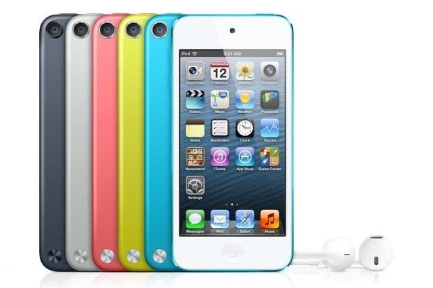 Компания Apple представила iPhone5. Изображение № 16.