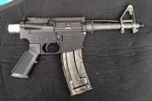 Армия США «печатает» снаряжение и протезы для солдат на 3D-принтерах. Изображение № 1.