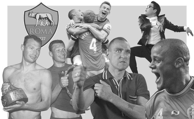 7 пабликов о футболе во «ВКонтакте». Изображение № 7.