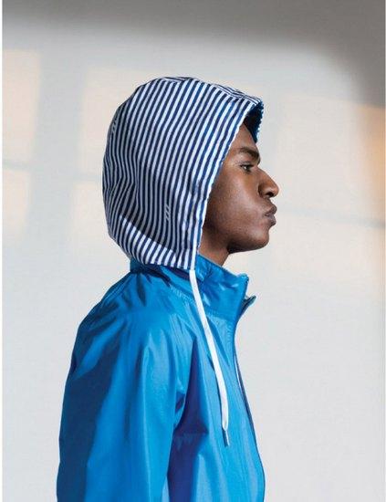 Марки Bedwin & The Heartbreakers и Adidas Originals выпустили совместную коллекцию одежды. Изображение № 2.