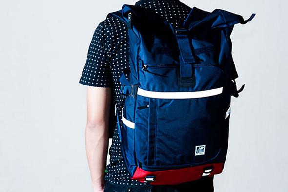 Коллекция рюкзаков New Balance. Изображение № 3.