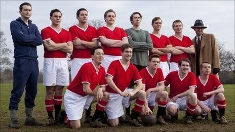 Телекомпания BBC сняла фильм о самой громкой трагедии в истории футбола. Изображение № 1.