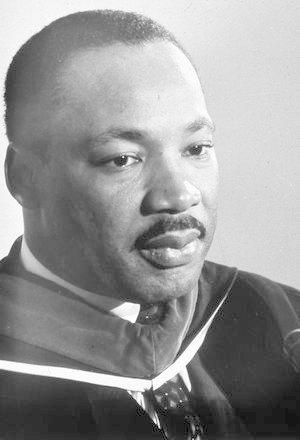 Джейми Фокс может сыграть Мартина Лютера Кинга в фильме Оливера Стоуна. Изображение № 2.