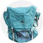 Находка недели: Туристический рюкзак Kelty Mountaineer. Изображение № 7.