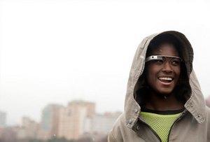 Google продемонстрировали возможности очков Google Glass. Изображение № 1.