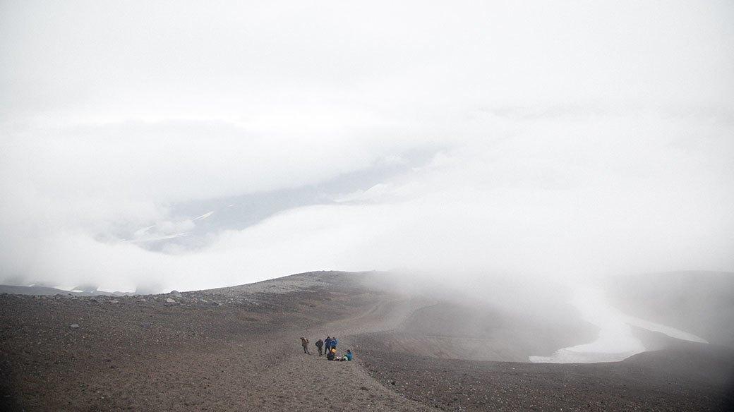 Как я сплавлялся по камчатским рекам к извергающемуся вулкану. Изображение № 28.