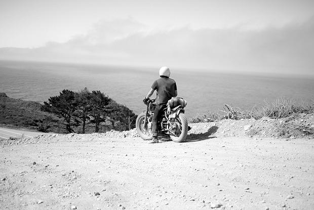 Фоторепортаж создателей марки Brixton из их путешествия по Калифорнии. Изображение № 35.
