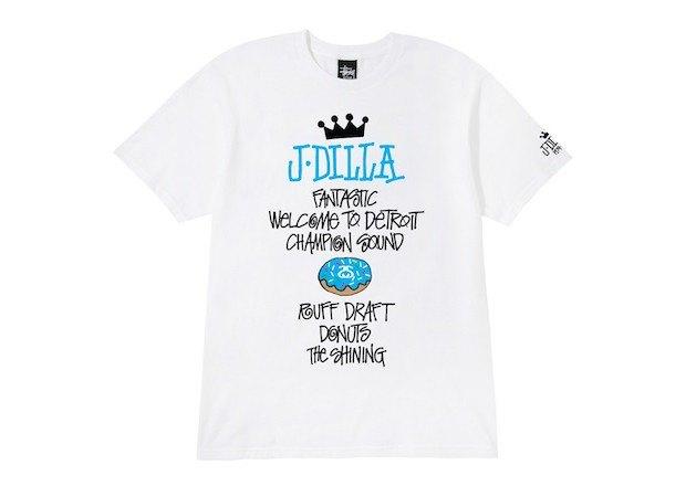 Вышел первый сингл с альбома рэп-записей Джей Диллы. Изображение № 2.