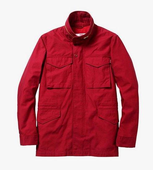 Supreme выпустили коллекцию одежды с работами Жан-Мишеля Баския. Изображение № 10.