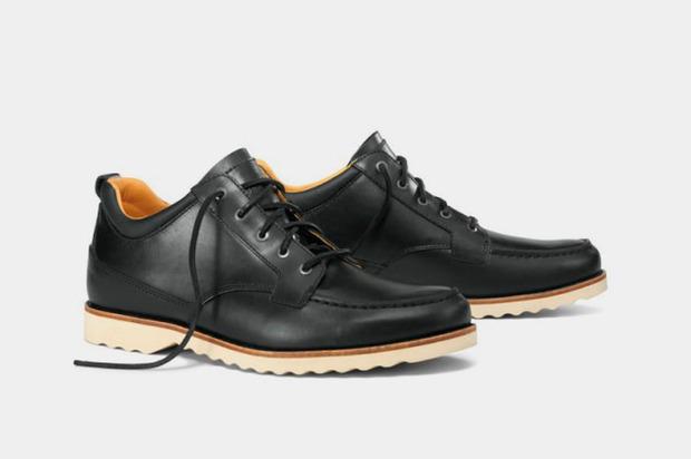 Марка Timberland выпустила осеннюю коллекцию обуви. Изображение № 4.